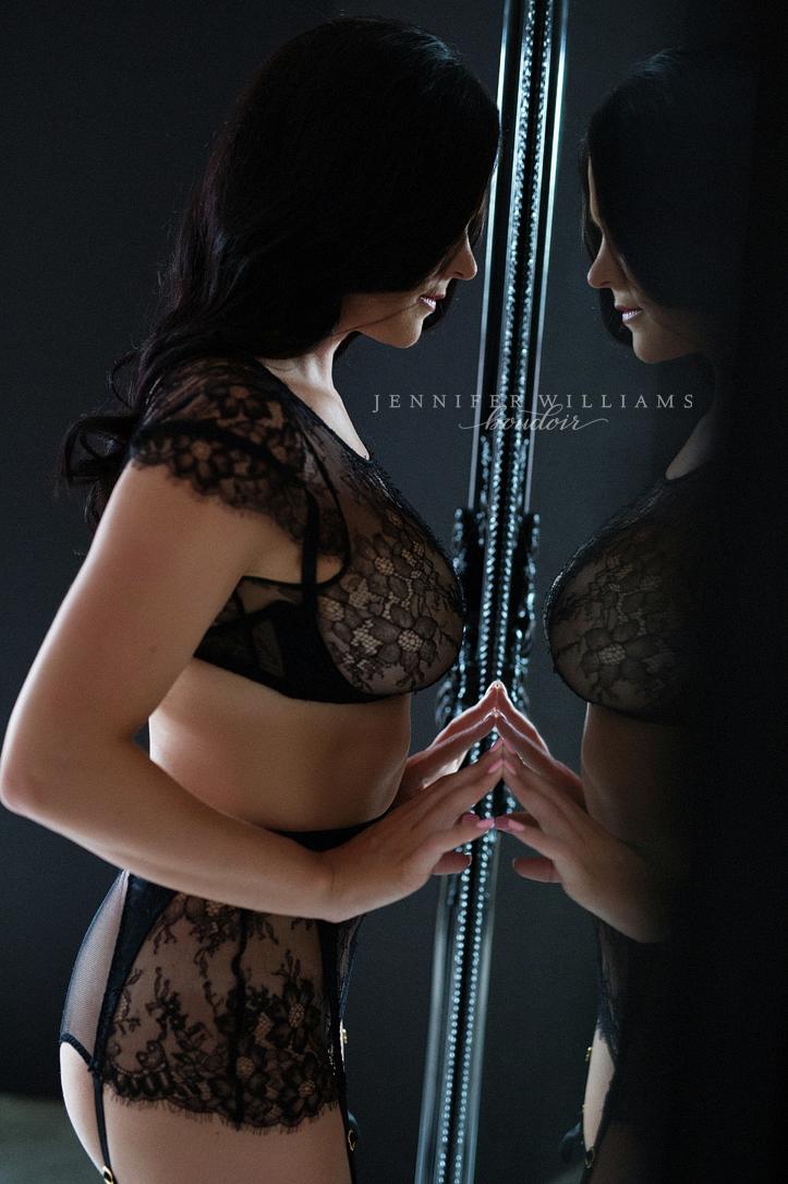 Jennifer Williams Boudoir Studio Vancouver 015
