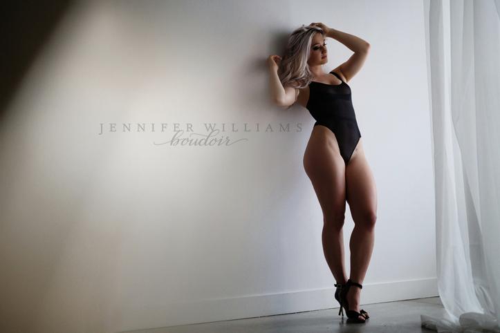 Vancouver Boudoir Photographer Jennifer Williams 006