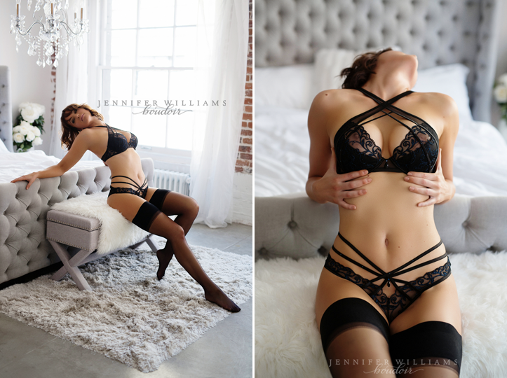 Jennifer Williams Boudoir Studio 001