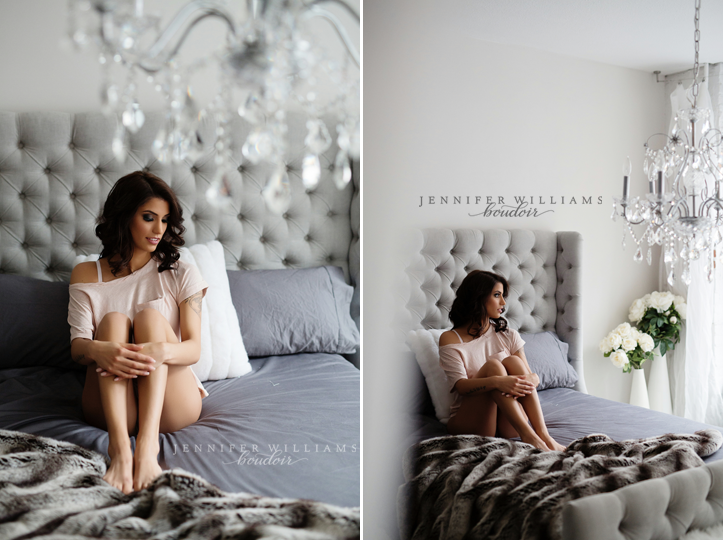 Vancouver Boudoir Photograper Jennifer Williams 007
