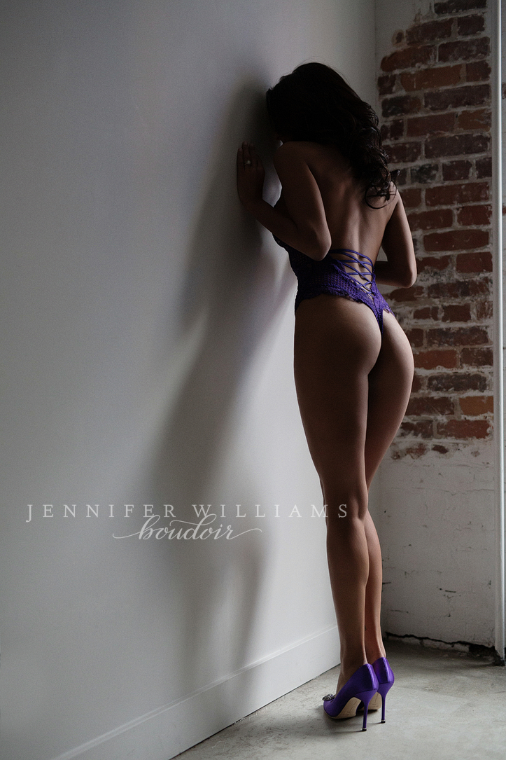Vancouver Boudoir Photograper Jennifer Williams 012