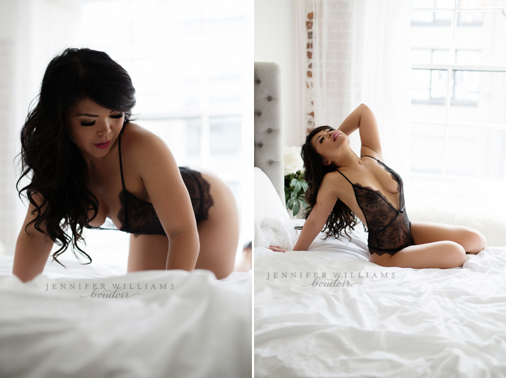 Vancouver Boudoir Photographer Jennifer Williams 006