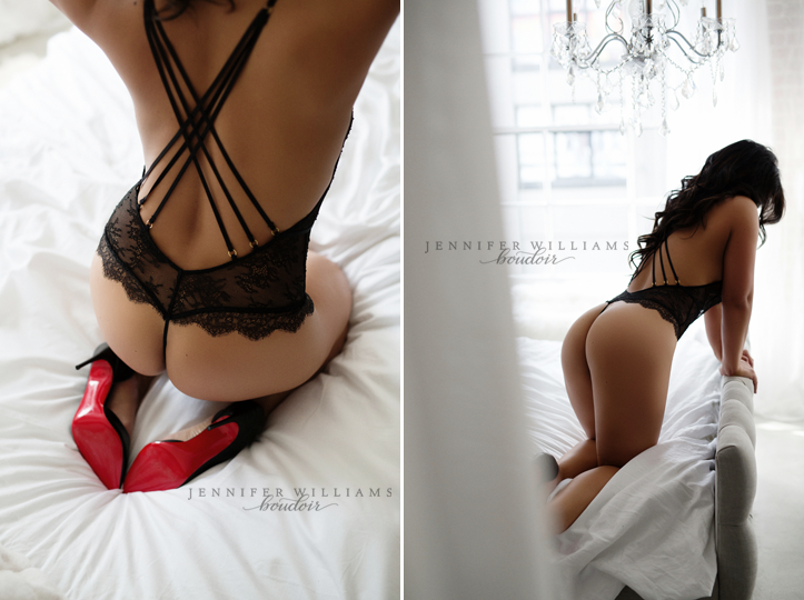 Vancouver Boudoir Photographer Jennifer Williams 011