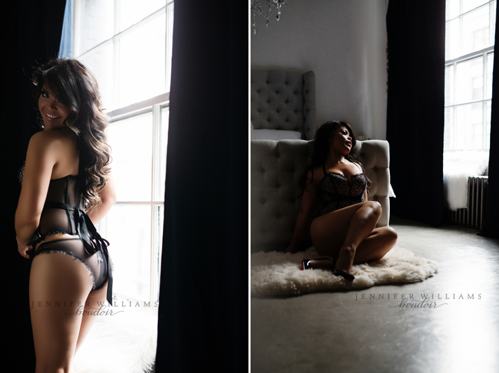 Vancouver boudoir photographer Jennifer Williams 001