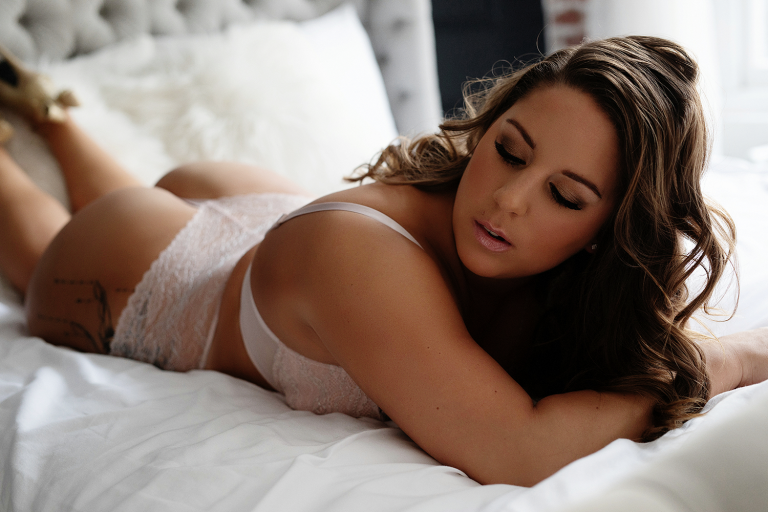 Blog - Boudoir Photography and Luxury Portraiture for Women in
